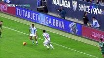 Video del gol de Rubén Castro
