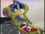 Sonic The Hedgehog (AMV)