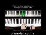 Learn to Play the Piano the Easy Way | Free Piano Video Lessons | Interactive Piano Video Tutorials