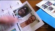 Christiane Taubira comparée à un singe par une candidate du Front National #FN