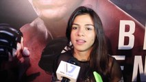 Claudia Gadelha wants Joanna Jedrzejczyk rematch regardless of UFC 193 title fight result