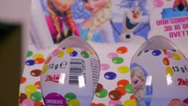 [COLIS] Colis spécial Disney Reine des Neiges Zaini Unboxing Disney Frozen parcel from Zai