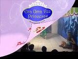 Ariel e Príncipe Eric - Personagens vivos - Era Uma Vez. Princesas