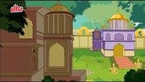 Animated Panchatantra Tales-- Sad King