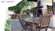 A vendre - Maison/villa - Grasse (06130) - 7 pièces - 150m²