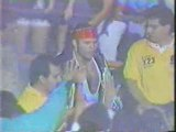 Konnan vs. Jake Roberts vs. Cien Caras