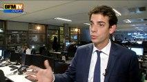 Alsace-Lorraine-Champagne-Ardenne: le FN en tête au premier tour, selon notre sondage