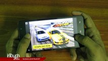 UnKilled, Zombie Killing Android Game on Infinix Hot Note