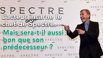 Dans Spectre, Christoph Waltz va-t-il camper le nouveau méchant incontournable de James Bond ?