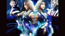 "Cosplay ""Lenne"" MakeUp Tutorial | Final Fantasy Makeup"