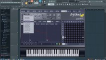 FL Studio: Hardstyle Synths and FX Sytrus Preset Pack Info