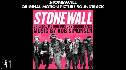Stonewall Soundtrack Preview - Rob Simonsen (Official Video)