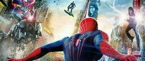 The Amazing Spiderman 2 Déclaration DAmour (Scène Culte)