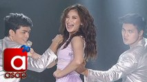 "ASAP: Sarah Geronimo sings Ariana Grande's ""Focus"" on ASAP"