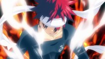 【Bezug Project】 Anime AMV + Korean Dub : tatta hitotsu no houhou