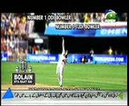 History of saeed ajmal performance in ODI and t20 matches