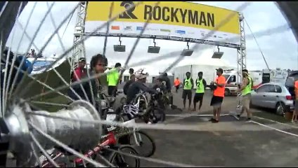 ROCKYMAN - PROVA DE BMX by ACTION CAM