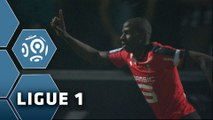 But Abdoulaye DOUCOURE (4ème) / Angers SCO - Stade Rennais FC (0-2) -  (SCO - SRFC) / 2015-16