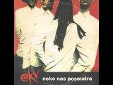 ISTINA MAŠINA - EKATARINA VELIKA (1993)