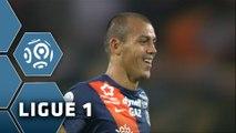 But Vitorino HILTON (90ème) / Montpellier Hérault SC - FC Nantes (2-1) -  (MHSC - FCN) / 2015-16