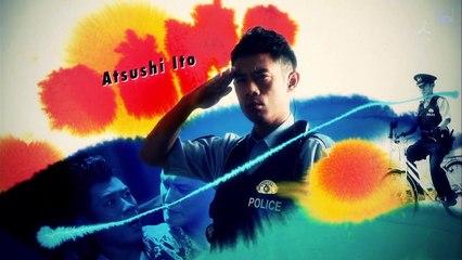 吶喊正義2 特別篇 大杉偵探事務所 MOZU 2 Special 1 Part 1