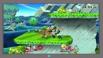 Cartoon Lets Plays: Master Chief Plays Super Smash Bros.