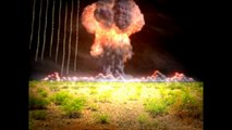 MOST POWERFUL Nuclear Explosion : A Video of Atomic Bomb Explosion