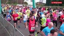 Taulé-Morlaix. 4.500 coureurs sur la ligne de départ