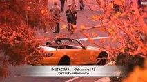 Paul Walker FOOTAGE Dies Fast & Furious 7 Dead Vin Diesel Furious 8 REBLOP.com