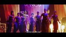 """Sheila Ki Jawani"" Full Song ¦ Tees Maar Khan (With Lyrics) Katrina Kaif  fULL hd 1080p"