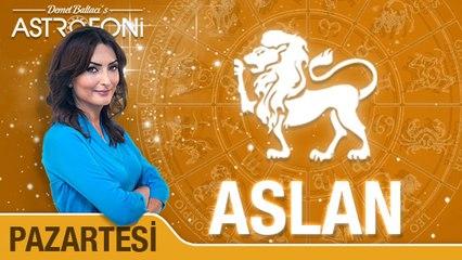 ASLAN günlük yorumu 9 Kasım 2015