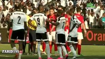 TP Mazembe - USMA 2 0 - Les buts