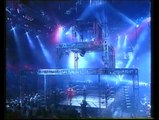 Ready to Rumble Cage Match - Slamboree 2000 (German)