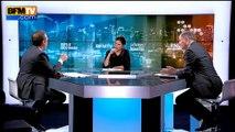 """Jean-Christophe Lagarde accuse Jean-Christophe Cambadélis """"d'espérer la victoire de madame Le Pen"""""""