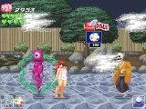 Hundred Furious Fist Momoko: Wonderful Pink Gameplay #3