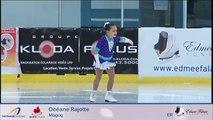 Olympiques Spéciaux 08-11-2015, Niveau 1, 3 & 4