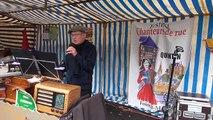 Festival des chanteurs de rue Quintin 2015