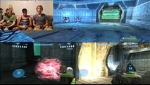 Gaming at the Lounge - Halo 3 - North Carolina Edition (Special Guest: McJuggerNuggets)