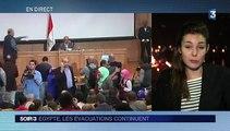 Crash en Egypte : les autorités égyptiennes ne reconnaissent pas officiellement l'acte terroriste