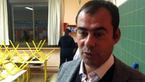 Ecole vandalisée à Nice: l'adjoint au maire réagit