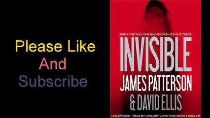 Invisible by James Patterson Audiobook Part 01.mp4