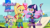 "My Little Pony Equestria Girls Latino América ""El Himno de Equestria Girls Friendship Games"""
