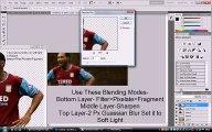 Adobe Photoshop CS5 Tutorial #2-Begginers Signature Tutorial