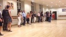 Apprendre les danses de société avec Danse à Deux