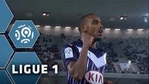 But Nicolas MAURICE-BELAY (36ème) / Girondins de Bordeaux - AS Monaco (3-1) -  (GdB - ASM) / 2015-16