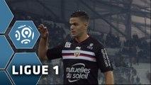 Olympique de Marseille - OGC Nice (0-1)  - Résumé - (OM - OGCN) / 2015-16
