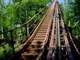grand 8 parc asterix trace hourra 2007