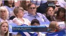 Hillary Clinton Speech at the New Hampshire Democratic Party Convention | Hillary Clinton