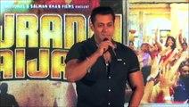 Salman Khan And Sanjay Dutt In Sultan? | Bollywood Gossip 2015