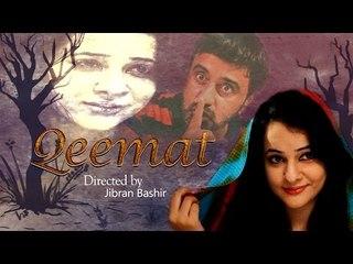 """Qeemat"" | Latest Shortfilm | Betrayal | Romance | New Movie | 2015 | HD"